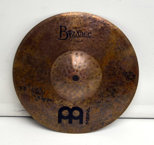 BYZANCE DARK SPLASH 10""