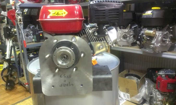 REBUILDING KIT MOTOBLOCK MTZ 05, 08; 012; MF-70; 75, SHIPPING TO YOUR ADRESS