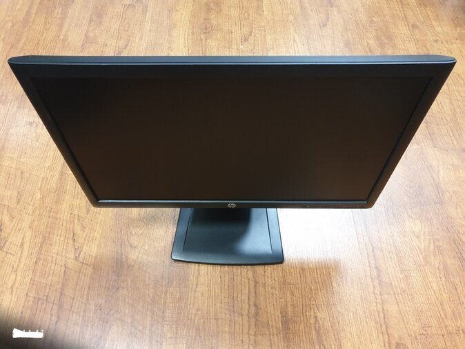 "HP COMPAQ LA2306X - 23"" LED MONITOR FULL HD"