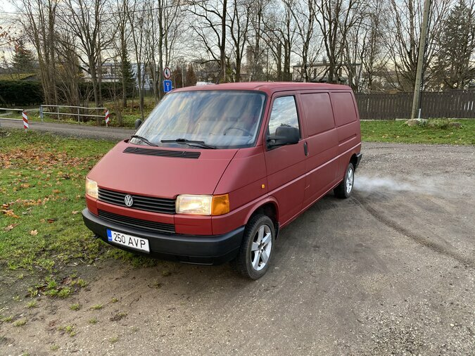 VW TRANSPORTER T4 57 kW -94