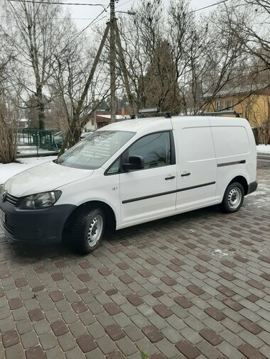 VW CADDY 2.0 81 kW -12