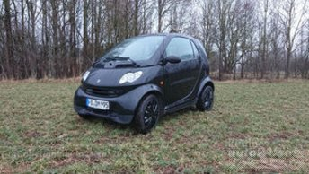 SMART FORTWO 0.8 30 kW -06