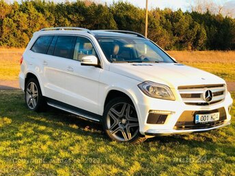MB GL 350 BLUETEC 4MATIC 3.0 190 kW -15