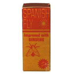 "ARMUTILGAD ""SPANISH FLY GOLD"" 15 ML"