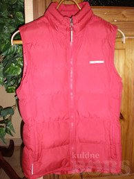 NORTHBRIDGE VEST
