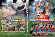 ANAL FOOTBALL CLUB EROOTILINE FILM